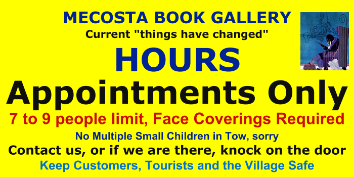 New Wrold Hours - Appoinments               Only